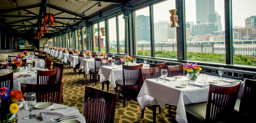 Grand concourse pittsburgh waterfront dining