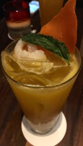 Morimoto Asia Drink Menu
