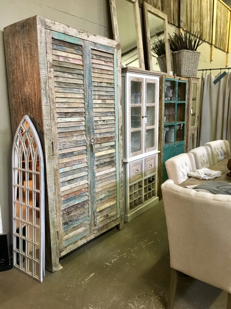 Rust & Feathers Home Decor Shop