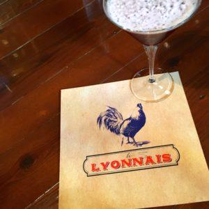 Le Lyonnaise French Pittsburgh