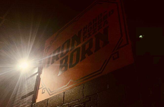 Iron Born Strip District